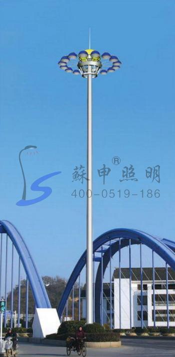 高中杆灯系列-14