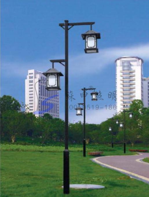 庭院灯系列-G4