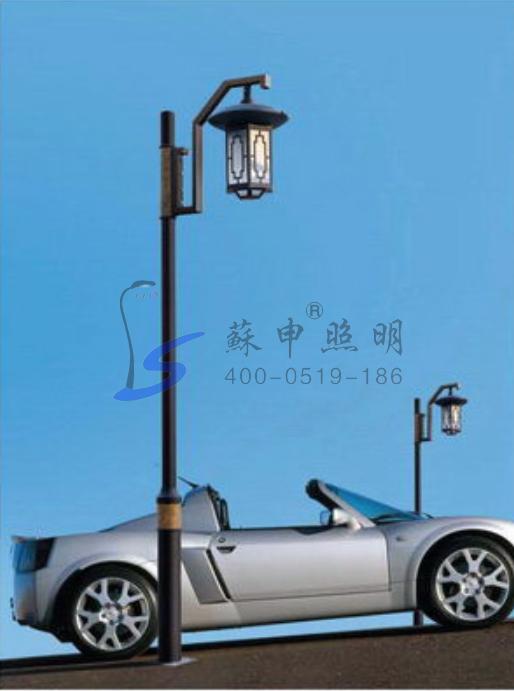 庭院灯系列-G3