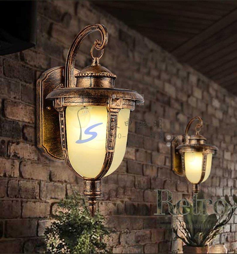 墙壁灯系列-2